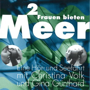 Meer CD Cover